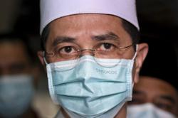 High Court sets June 30 to hear Azmin's application to strike out lawsuit filed by 10 Gombak voters