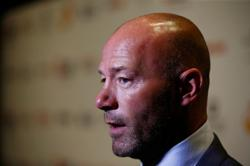 Shearer, Henry first inductees into Premier League Hall of Fame