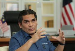 Covid-19: Only 4.8% of clusters from Jan-April linked to Education Ministry, says Radzi