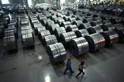 Govt imposes anti-dumping duties on steel trade from Indonesia, Vietnam