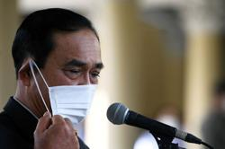 Thai prime minister fined $190 for not wearing face mask