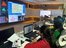 Bengaluru, facing India's second-highest COVID-19 surge, to enter lockdown