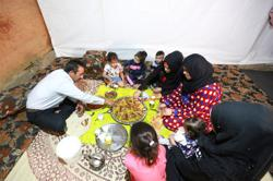 Syrian refugees face Ramadan penury amid Lebanon's economic ruin