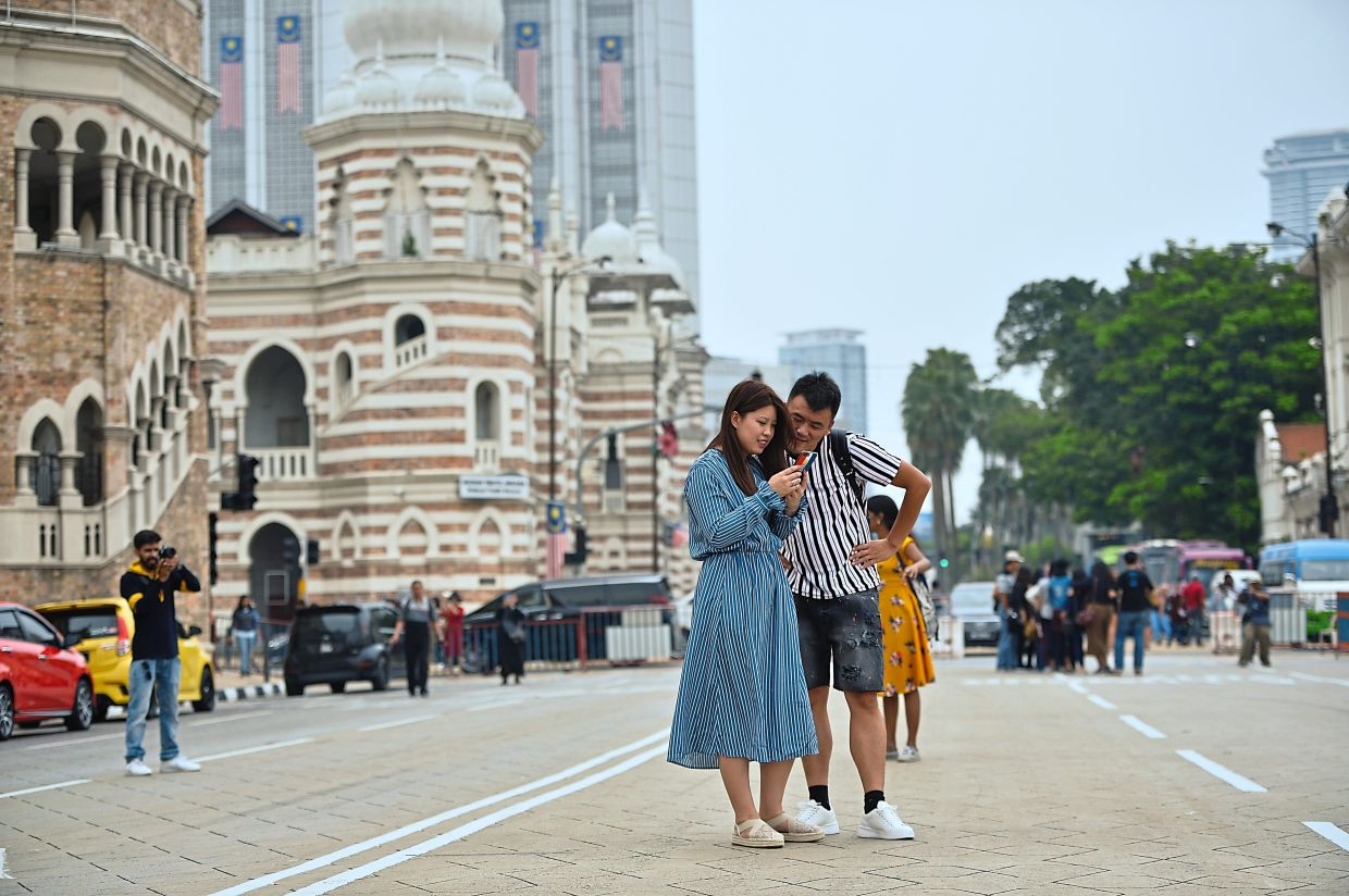 Kuala Lumpur is among the top 10 'least stressful cities' in the world