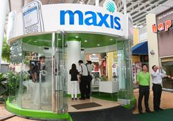 Maxis maintaining competitive edge