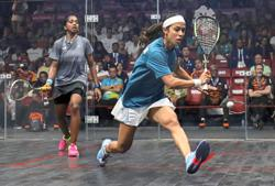 SportExcel the launching pad to stardom for Nicol