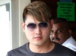 Pahang palace strips Nicky Liow of his Datuk Seri title