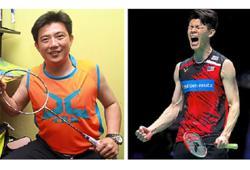 Ewe Hock fires up Zii Jia to join M'sian Open winners' list