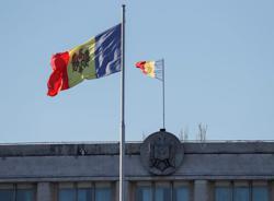U.S. says Moldova vote to remove judge an attack on democratic norms