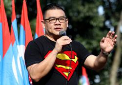 Court throws out Superman Hew's bid