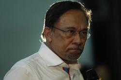Anwar called up to Bukit Aman over viral audio clip