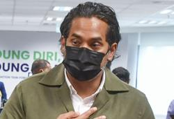 AstraZeneca vaccine: Khairy to hold further discussions with Dr Adham