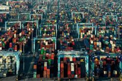 Westports handles 10.5 million TEUs container volume