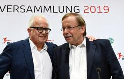Soccer-German FA boss apologises for Nazi reference to vice president