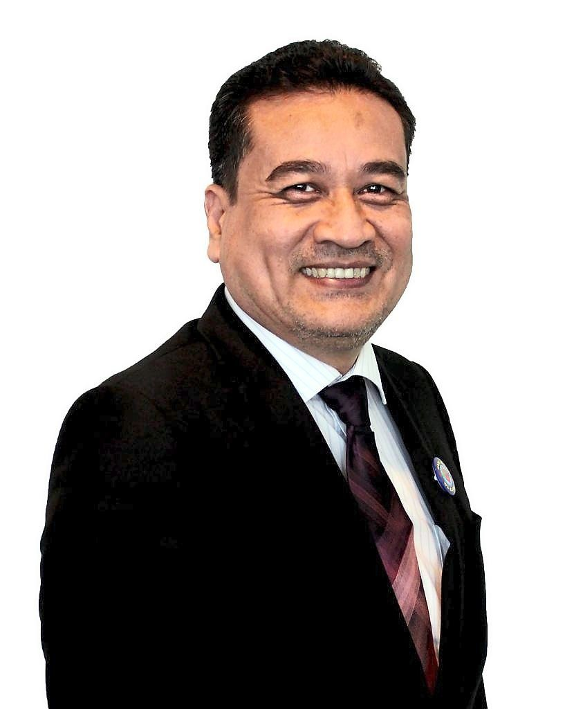 Wan Nazmy says TNB is implementing features such as LED street lighting, smart meters, smart grid, energy storage and electric vehicle electrification infrastructure.