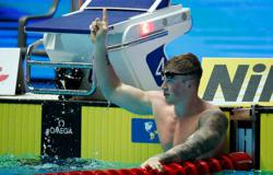 Swimming-Athletes have a right to protest, says Olympic champion Peaty