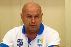 Hodak wants his boys to keep focus until the final whistle
