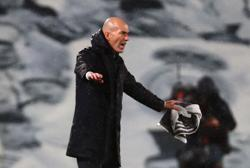 Zidane glad Real still alive after early Chelsea onslaught