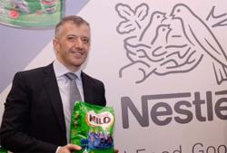 Nestle sees another solid year in 2021