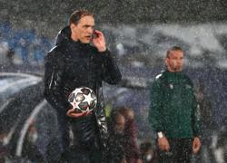 Soccer-Chelsea's Tuchel rues missed chances that let Real off the hook