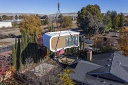 3D printings new challenge: Solving the US housing shortage