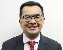 TH appoints Amrin as CEO
