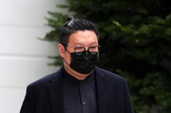 Singapore businessman Ng Yu Zhi linked to alleged fraud of record S$1bil, hit with 2 more charges