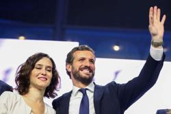 Bullets in the mail: death threat sent to another candidate in Madrid election
