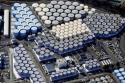 China, Japan trade barbs over Fukushima tweet