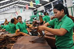Thailand's manufacturing production activity expands for first time in 23 months
