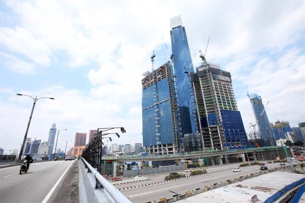 The group said its wholly-owned subsidiary, IJM Construction Sdn Bhd, had secured a RM89.8mil contract for the construction of infrastructure building and public realms works at Tun Razak Exchange (TRX) in Kuala Lumpur.