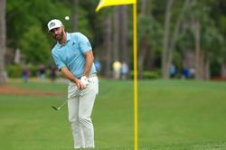 Golf-Johnson's game 'really close' ahead of Valspar