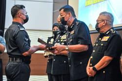 IGP stresses that compounds can be appealed