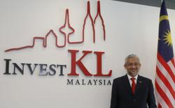 InvestKL aims to attract MNCs to spur digital economy