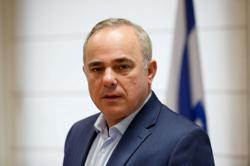 Lebanon, Israel expected to resume talks on maritime border next week