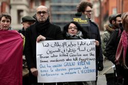 Italian prosecutors ask judge to try Egyptian officers over Regeni murder