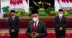 New Indonesian minister pledges to cut red tape, boost investment