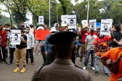 Indonesia designates Papuan separatists 'terrorists'