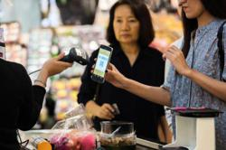 Thailand, Singapore launch world's first linkage of real-time payment system