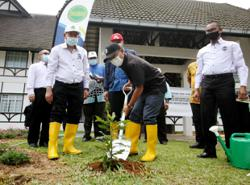 Mardi sets up centre of excellence for green agriculture in Cameron Highlands