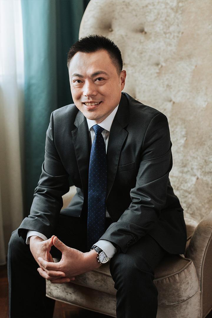 Fajarbaru group chief executive officer Datuk Seri Eric Kuan Khian Leng