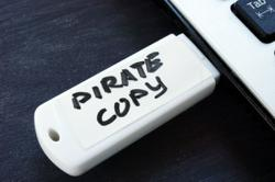 Despite the rise of streaming services, music piracy persists