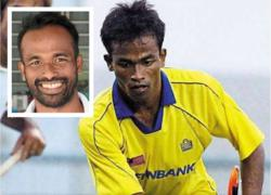 Olympian Jiwa's heart and soul still with hockey as he plans to 'engineer' a revival