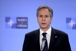 U.S. top diplomat Blinken to visit Ukraine next week -CBS News