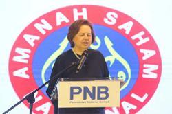 Zeti steps down as PNB chairman