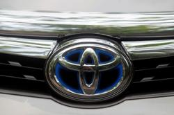 Toyota to accelerate autonomous driving projects