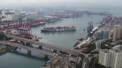 Myanmar sailor, 21, dies in Hong Kong following accident aboard ship at Tsing Yi container terminal