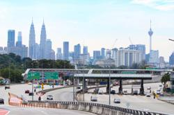 Toll hike postponed, govt to pay out RM2.25bil