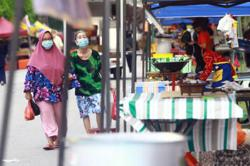 Covid-19: 22 Ramadan bazaars nationwide ordered to close to curb spread of infection