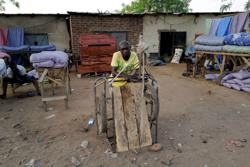 The real threat to Chad's military rulers: unemployed youth